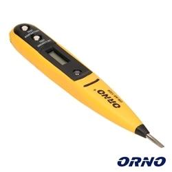 Testador De Voltagem 12-250V / 50-500Hz ORNO OR-AE-1320 - 500ORAE1320