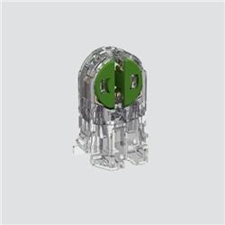SUPORTE FLUORESCENTE Tº 110-G-5-2A 250V-T5 - 18006001
