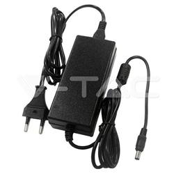 TRANSFORMADOR LED PLUG&PLAY 60W 12V 5.0A IP44 V-TAC 3239 - 8953239