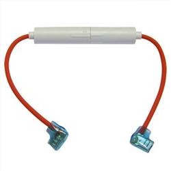 Fusivel para micro-ondas 0,8A 5kV HVF8 - 009-0700