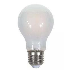 Lamp.A67/Fosca/E27/9W/80W/1100Lm/6000K/FIL/V-TAC-7186