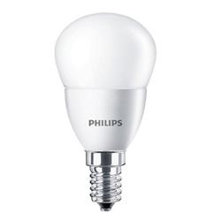 CorePro LEDluster 5.5-40W E14 827 P48 FR PHILIPS 47489100 - 47489100