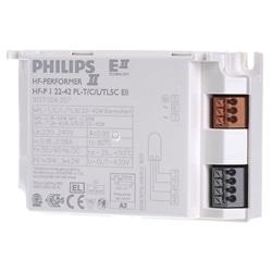 BALASTRO ELECTRÓNICO HF-P 1 22-42 PLT/C/L PHILIPS 91397530 - 91397530