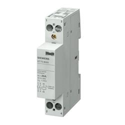 CONTACTOR 230V AC 20A 2NA - 5TT5800-0