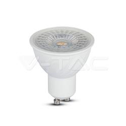 LAMPADA LED GU10 6.5W 3000K 480Lm 110º SAMSUNG V-TAC 192