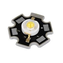 CHIP LED 1W 4500-5650K 130º PROLIGHT PM2E-1LWS - PM2E-1LWS