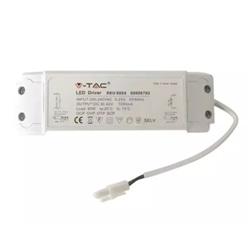 Driver não regulável p/ Painel LED de 45W V-TAC 6004 - 8956004