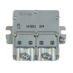 MINI-REPART. 5-2400MHZ EASYF 3D 8,5/7,5DB I TELEVÉS 543603 - 543603