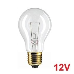 LAMP. STAND. CL 60W E27 12V - E276012V