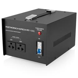 Conversor 220V-110V / 110V-220V 1000W BLOW PRT1000W - 500PRT1000W