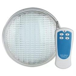 LAMPADA LED PISCINA PAR56 12V RGB V-TAC 7562 - 8957562