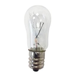 LAMP E12 10W 220V - 306-0137