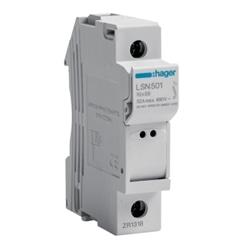 Corta-circuitos 1P 32A 400V L38 1M LSN501 - LSN501