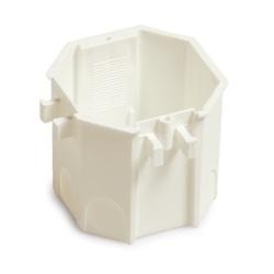 Caixa de aparelhagem funda agrupável 06C101 - 06C101
