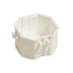 Caixa de aparelhagem simples agrupável 06C100 - 06C100
