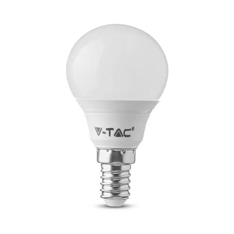 LAMPADA LED P45 4,5W E14 3000K 470LM SAMSUNG V-TAC 264 - 8950264