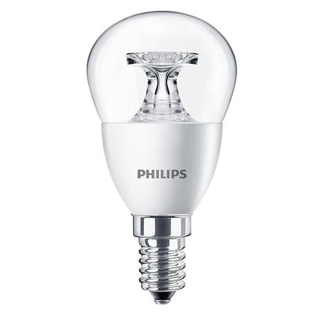 Corepro lustre ND 5.5-40W E14 827 P45 CL PHILIPS 45483100 - 45483100