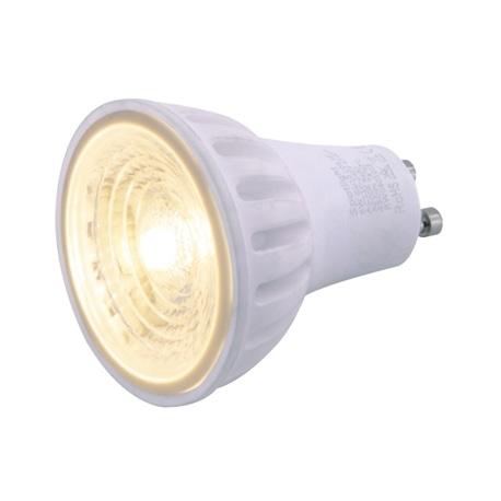 LAMPADA LED GU10 7W 4000K 36º 640LM QLT A43QLH5M400N - Q93645040