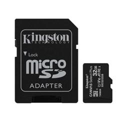CARTÃO MEMÓRIA Micro SDHC 32gb + ADAPTADOR SDCS2/32GB - SDCS2/32GB