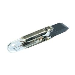 LAMPADA FILAMENTO T5.5 24VDC 20mA 1.3lm Ø5.1x30mm LAMP-6026 - LAMP-6026