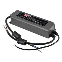 FONTE ALIM. FITA LED 24VDC 120W 5A IP67 MEAN WELL PWM-120-24 - PWM-120-24