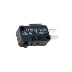 MICROSWITCH SEM PATILHA 16A 250V HIGHLY VT16001C - 500-VT16001C