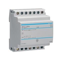Transf. segurança 230V/12-24V 25VA 4M ST312 - ST312