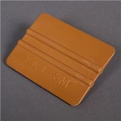 ESPÁTULA GOLD APLICAÇÃO PELÍCULAS 3M PA-1-G 7920015876605 - 02504-00048-UN