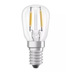 LAMPADA LED FRIG. T26 FIL. NON-DIM 1,6W/824 E14 OSRAM 432819 - OSR432819