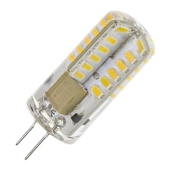 LAMPADA LED G4 3W 220V 2700...3200K - 890579-1335