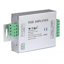 AMPLIFICADOR RGB V-TAC 3309 - 8953309