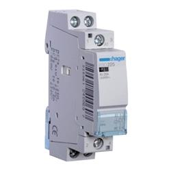Contactor 25A, 2NA, 24V 1M ESD225 - ESD225
