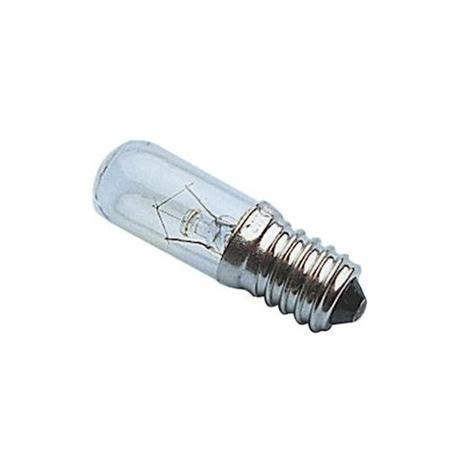 LAMPADA INCANDESCENTE E14 48V 5W Ø16X54MM ORBITEC E5338 - 60OR100621