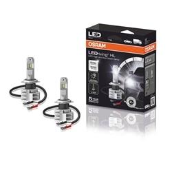 KIT 2x LED H7 LEDriving HL Gen2 67210CW OSRAM 4052899605084 - OSR605084