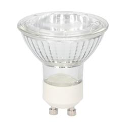 LAMPADA HALOGENEO GU10 35W = 50W 230V GSC 2001176 - 5002001176