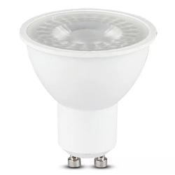 LAMPADA LED GU10 8W 6000K 38º 720lm SAMSUNG V-TAC 877 - 8950877
