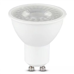 LAMPADA LED GU10 8W 4000K 38º 720lm SAMSUNG V-TAC 876 - 8950876