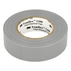 FITA TEMFLEX 1300 18X20 CINZENTA - 59563