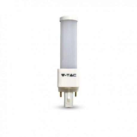 Lâmpada LED PL G24 10w  8.95/185W Luz Quente 820Lm - 8957214