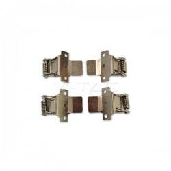 Garras Fixação MAXI painel para tecto falso - 8959931