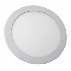 DOWNLIGHT LED 230mm EXT. 18W DW225-Q/NW-QUADRADO - 57/LED-DW225-Q/NW