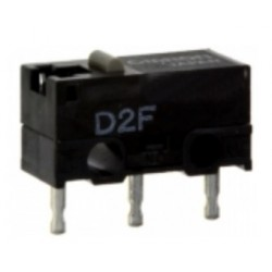 MICROSWITCH MINI. S/ PATILHA - 010-0223