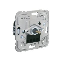 REG/COMUT. LUZ ELETRO LÂMP BX CONS 150W R C 21215 CX1 - 21215