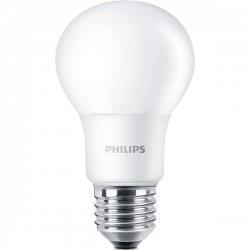 CorePro LEDbulb ND 5,5-40W 827 E27 PHILIPS 57757800