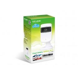 Câmara de vigilância IP Cloud com WiFi TP-Link NC200 - 013-1509