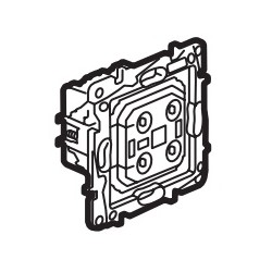 864018 NILOÉ-STEP VARIADOR UNIV. TECLAS CX1 - LEG864018