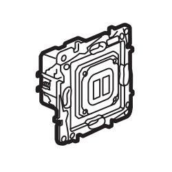864024 NILOÉ-STEP CARREGADOR 2 X USB CX5 - LEG864024