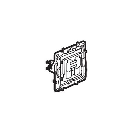 864043 NILOÉ-STEP 2 X RJ45 CAT.6 - UTP CX10 - LEG864043