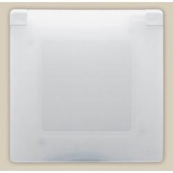 864071 NILOÉ-STEP QUADRO SIMPLES - IP44 CX10 - LEG864071