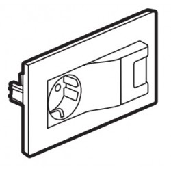 864523 NILOÉ-STEP TOM.MISTA 2P+T/USB PRE CX1 - LEG864523